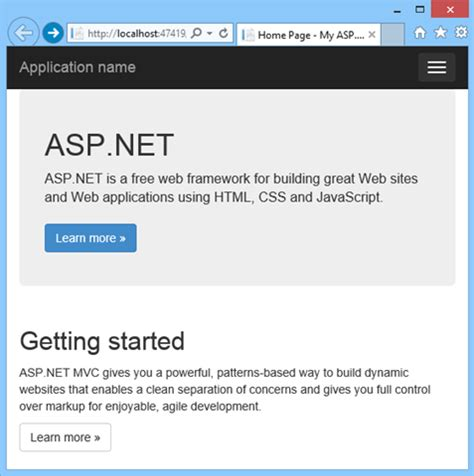 css templates for asp net menu scottgu s blog announcing the release of visual studio