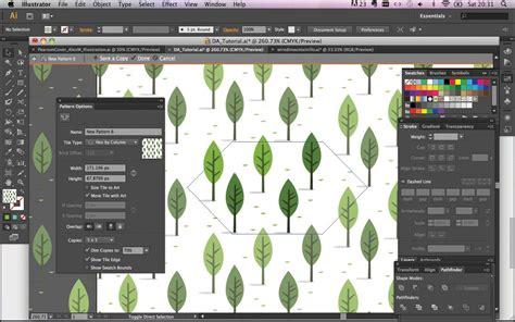 pattern tool illustrator cs6 adobe illustrator tutorial master illustrator cs6 s new