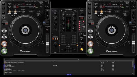 console x dj dj wallpaper hd widescreen 183
