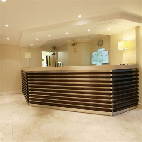 Design Reception Desk Hotel Reception Design Bespoke Reception Desks Furnotel