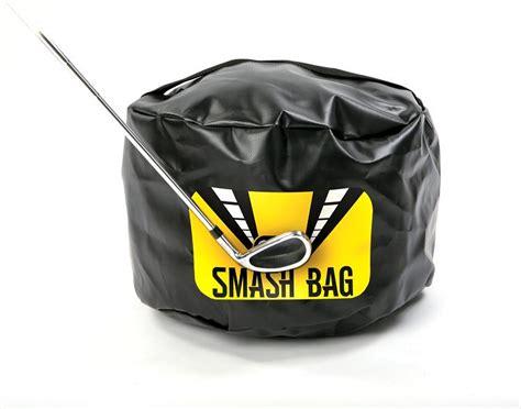 golf swing bag sklz smash bag impact trainer by sklz golf golf training