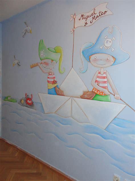 imagenes infantiles murales murales infantiles murales pintados a mano sobre paredes