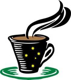 Hot cup of coffee clip art at clker com vector clip art online