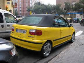 Fiat Punto Convertible Images For Gt Fiat Punto Cabriolet