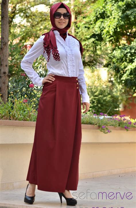 libas moda 2015 hijab the universal turkish hijab style with tutorial hijabiworld