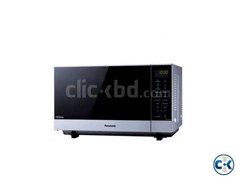 panasonic microwave oven nn gf574m 27l clickbd