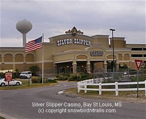 silver slipper casino bay st louis mississippi pin by snowbird rv trails on day trips along snowbird rv