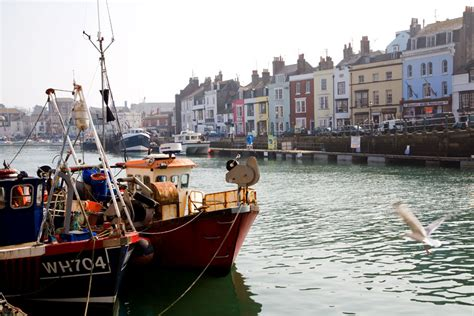 fishing boats for sale weymouth dorset weymouth harbour boats photos of dorset