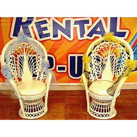 Baby Shower Rentals by Baby Shower Chair Rentals