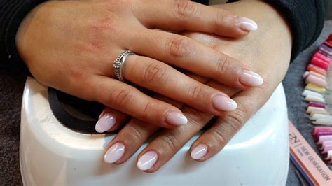 Manicure Gelnagels by Manicure Kunstnagels Sibella Schoonheidsinstituut