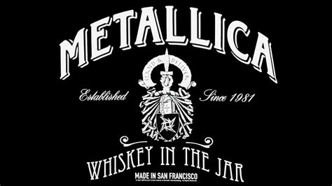 metallica whisky in the jar lyrics whiskey in the jar metallica lyrics meaning planck