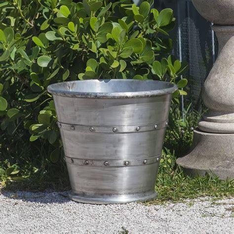 Jardiniere Planter by Aluminum Garden Planter Jardiniere For Sale At 1stdibs