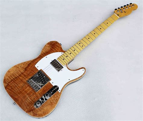 aliexpress guitars aliexpress com buy koa wood electric guitar real photos