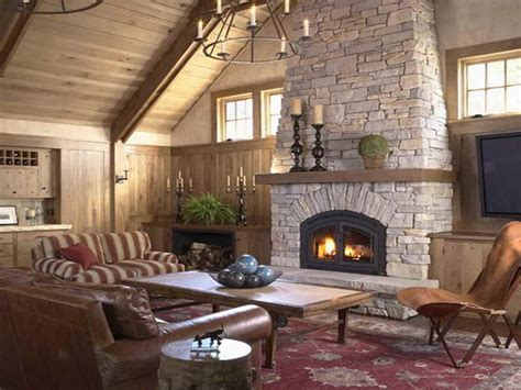 indoor stone fireplace indoor classic design of indoor stone fireplace home