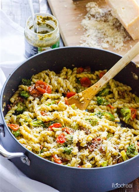 healthy easy to cook dishes healthy pasta ifoodreal healthy family recipes