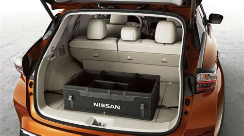 nissan suv 2016 interior 2016 nissan murano leather seats and power lumbar