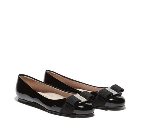 ballerinas flats shoes salvatore ferragamo
