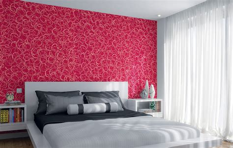 Asian Paints Latest Bedroom Wall Texture Designs Home Combo