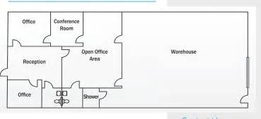 warehouse floor plan template floor plans esplanade center