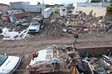 Car Dump Yards by Neighbors Dump On Princeton Junkyard Local News Stories