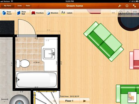 home design for ipad review floorplans for ipad review design beautiful detailed