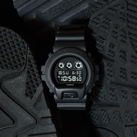 Casio G Shock Fullblack Edition Dw 5600bbn Original casio g shock unveils additions to men s black out