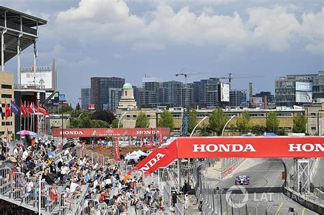 honda sponsorship honda canada extends sponsorship of toronto race through 2020