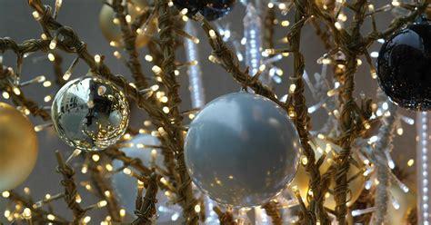 Weihnachtsdeko 2017 Trend by Die Weihnachtsdeko Trends 2017