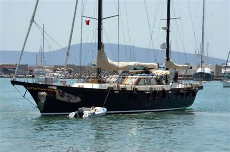 steel hull sailing boats for sale caicco eco 628 steel hull buy used sailboat gulet buy