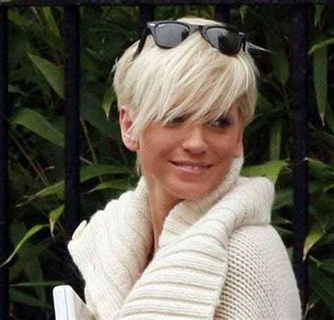 platnum hairstyles for over 40 2015 15 best pixie bob hairstyles bob hairstyles 2017 short