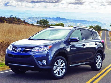 Toyota Rav4 2013 Price Toyota S Rav4 In Its Fourth Generation For 2013 Prices