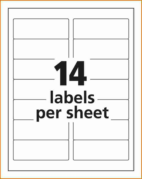 label printer templates 4 avery 5162 template divorce document