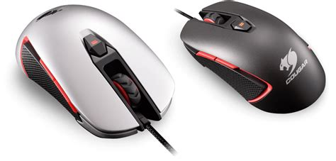 Gaming Mouse 400m Grey Optical Gaming Mouse 400m optical gaming mouse