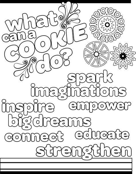 scout cookie coloring pages scout cookies 2014 scout cookie colouring