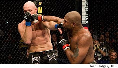 Rage Jackson Vs Rashad Rage Jackson Vs Rashad Ufc 114 Results News Photos Mma Fighting