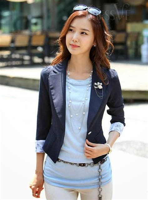 Blazer Korea Younger By Kingzstore korean blazers hoodies for by dressve from