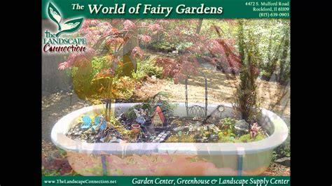 fairy gardening fairy garden supplies miniature gardens how to build a fairy garden youtube