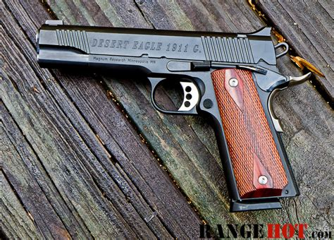 b3 the baby eagle based on a true story books desert eagle 1911g review