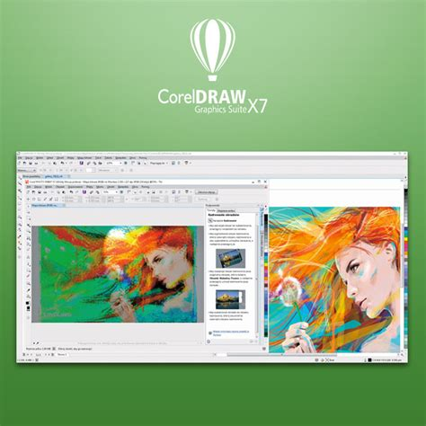 corel draw x7 curso pdf curso online corel draw x7 completo em alta defini 231 227 o com