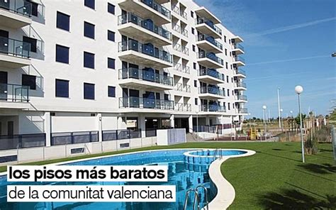 pisos de bancos en valencia baratos pisos en valencia idealista news