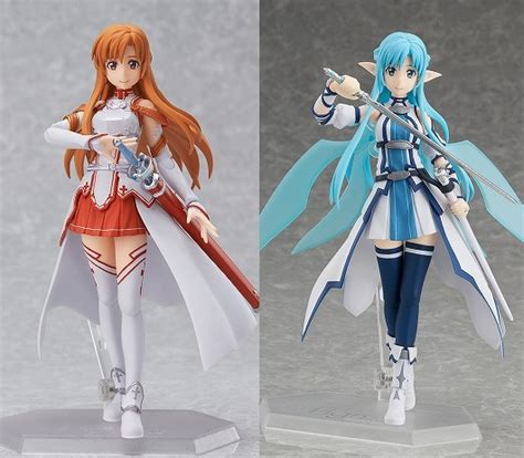 Figma Sao Asuna Kws 1 preview figma asuna undine version plastikitty