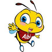 alfamart logo albi line sticker rumors city