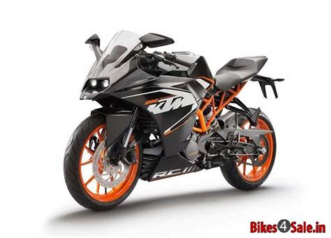 Ktm Bike Price List In Delhi The Rc Duo Awes Indian Market Bikes4sale