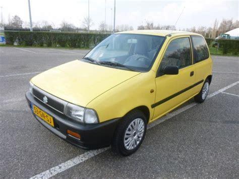 how can i learn about cars 2001 suzuki vitara security system suzuki alto 1 0 ga 2001 autoweek nl