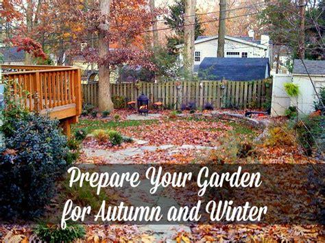 fall garden prep how to prepare your garden for fall