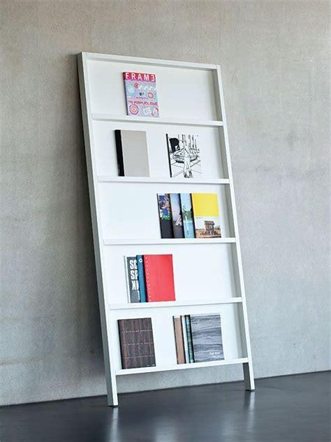Wohnen Und Ideen by Zeitschriftenregal Oblique Small Radio Interior