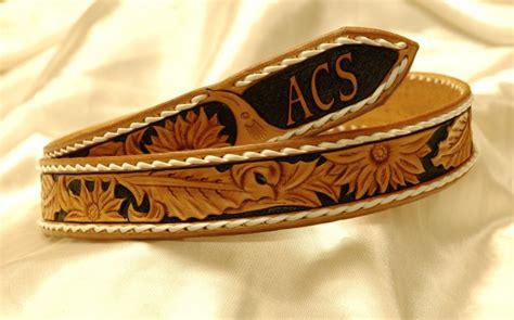 custom leather belt custom leather belts custom western
