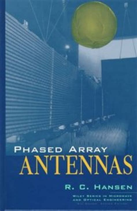 phased array antenna handbook antennas and electromagnetics books phased array antennas avaxhome