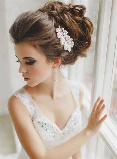 hairstyles for brides images hair styles for brides long hairstyles 2015 long
