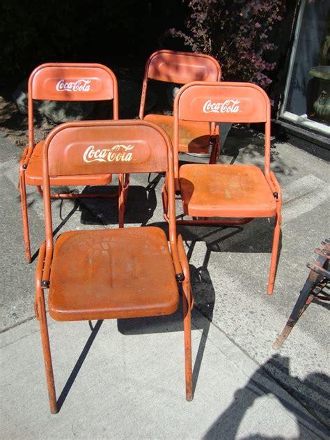 Co Ke Furniture by Antique Coca Cola Chairs Coca Cola